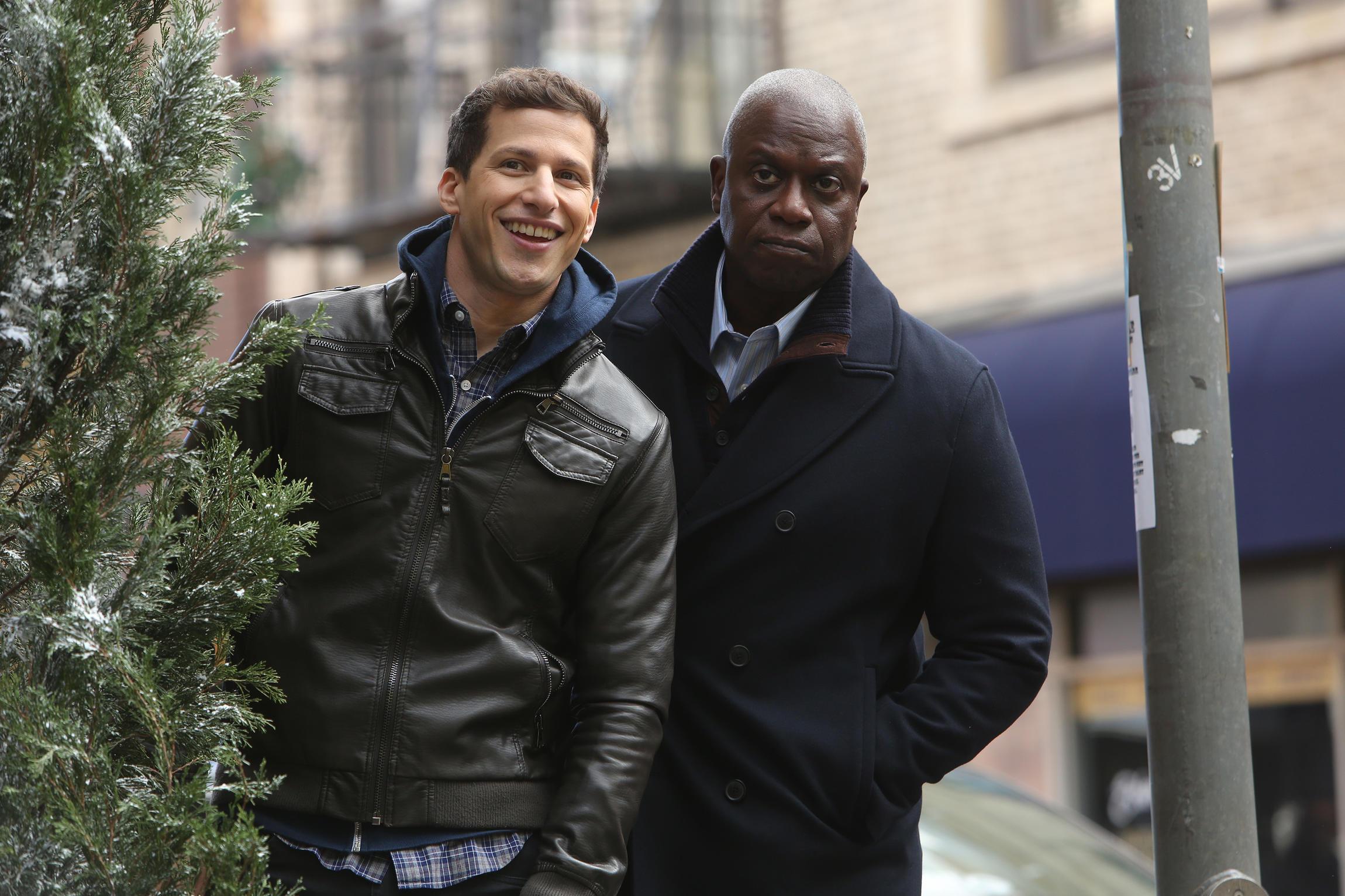 Brooklyn Nine-Nine, la saison 3 inédite arrive sur France Ô !