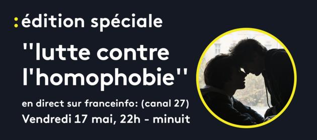 Francei info canal 27 se mobilise