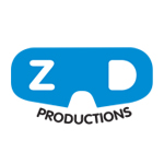 Logo ZD productions