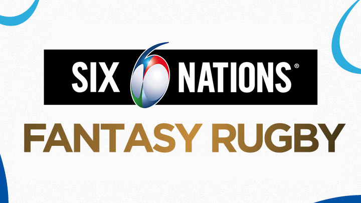 Logo du jeu Fantazy League 6 nations 2020