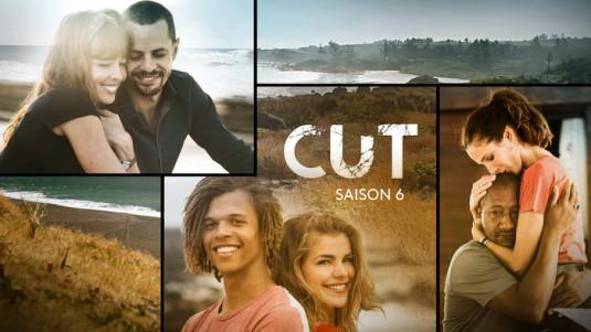 Les personnages de CUT ! sont prêts à révolutionner leur vie !