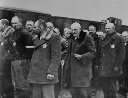 Le procès d'Auschwitz, la fin du silence.