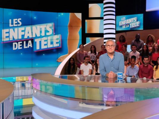 Laurent Ruquier aux manettes de l'émission culte.