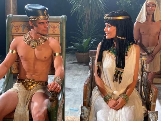 Secrets d'Histoire : spécial Égypte