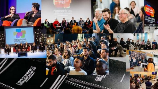 Rencontres téléspectateurs 2016-2017.