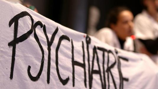 Pièces à conviction : Psychiatrie, le grand naufrage
