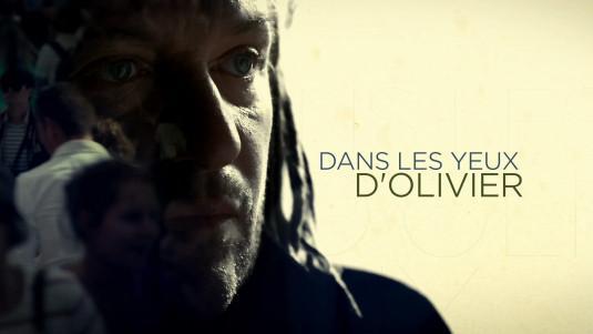 Photo du générique d'Olivier Delacroix
