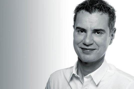 Laurent Luyat - DR