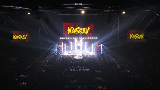 Le concert Kassav 40 ans