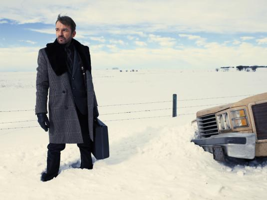 Fargo avec Billy Bob Thornton
