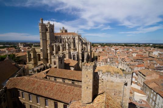 Ville de Narbonne (Aude)