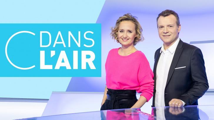 Contribuez à « C dans l'air » | France Télévisions