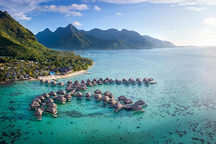 """""""Tahiti, l'invention du paradis"""" bientôt sur FRane Ô et le réseau 1ère."""