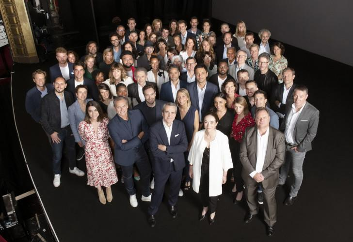 Rentrée 2019/2020 : conférence de presse