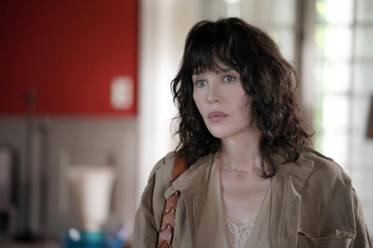 Isabelle Adjani dans Capitaine Marleau - Ne plus mourir jamais