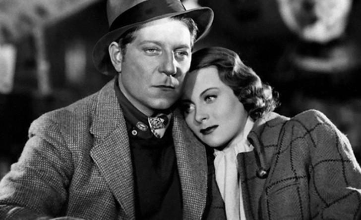 Jean Gabin, Michèle Morgan