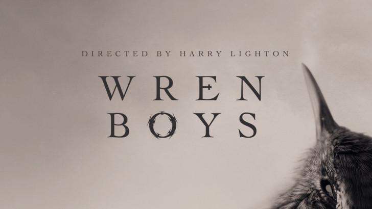 Affiche de Wren Boys