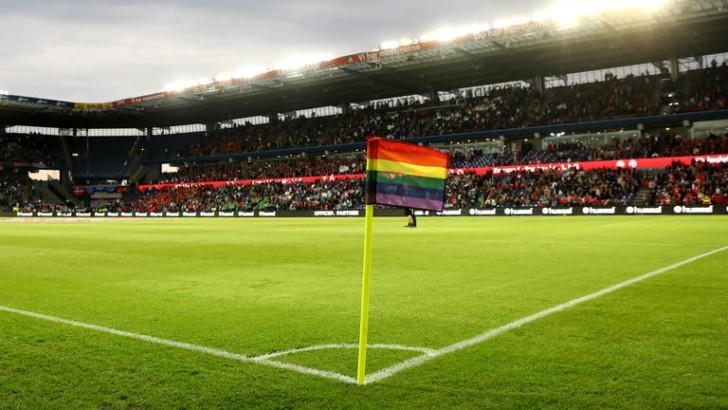 Le tabou de l'homosexualité dans le football français