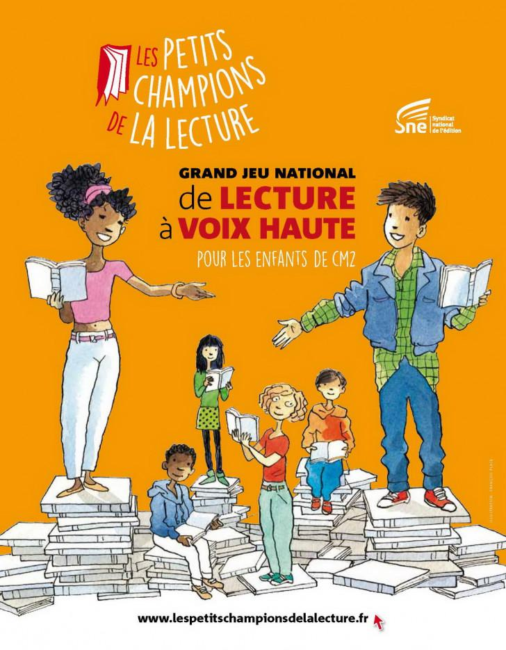 Une initiative du Syndicat national de l'édition.