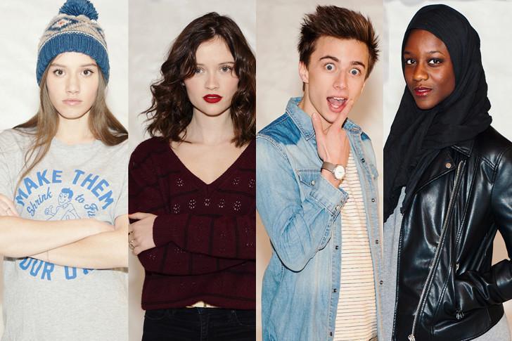 Emma, Manon, Lucas et Imane... à chaque saison son héro(ïne)s !